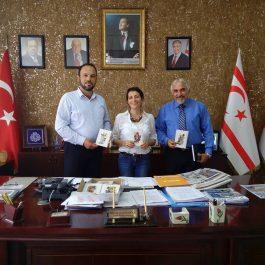 Kıbrıs İskele Belediyesi